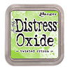 Tim Holtz Distress Oxide Ink Pad Twisted Citron