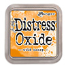 Tim Holtz Distress Oxide Ink Pad Wild Honey
