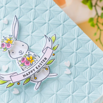 Simon Says Stamp | More Easter Cards - Easter Bunny