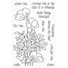 MFT Stamps Freshly Picked Bouquet