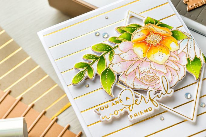 Hot Foil Stamping 101 - Tips, Do's & Dont's & More | Video