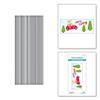 Spellbinders Striped Slimline Embossing Folder