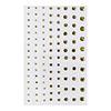 Spellbinders Green Mix Color Essential Gems