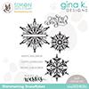 Gina K Designs Stamptember Exclusive Stamp Set