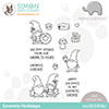 Mama Elephant Stamptember Exclusive Stamp Set