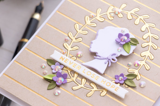 My 3 Favorite Die Cutting Techniques. Video