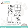Simon Says Clear Stamps Gift Wrap